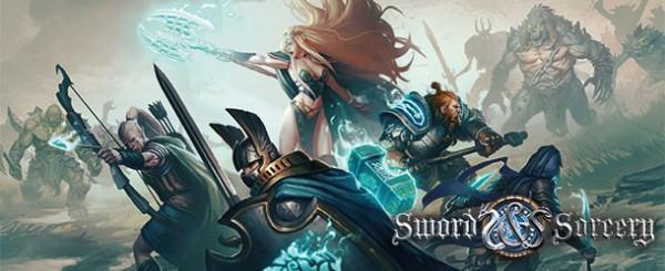 Sword & Sorcery + Arcane Portal Review