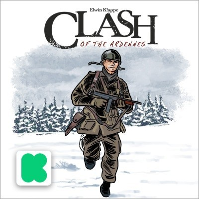 Clash of the Ardennes Review: Unusual Presentation of a Tired Topic