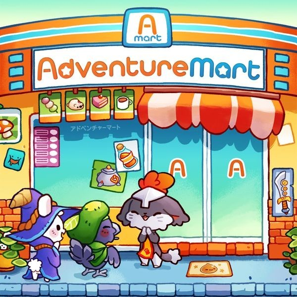 Working Retail at Adventure Mart - Review