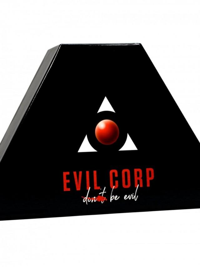 Play Matt: Evil Corp Review