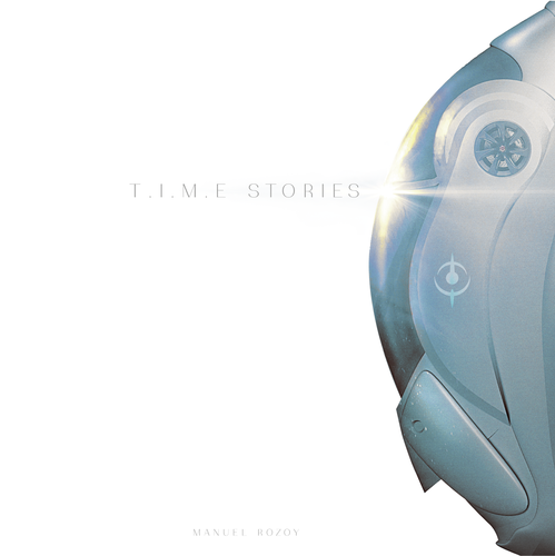 T.I.M.E. Stories - Time Keeps on Slippin'