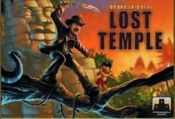 Lost Temple