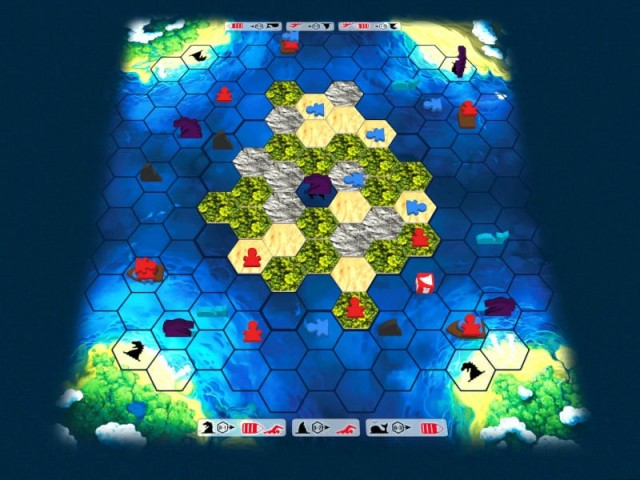 Survive: Escape from Atlantis Review (Digital Eyes)