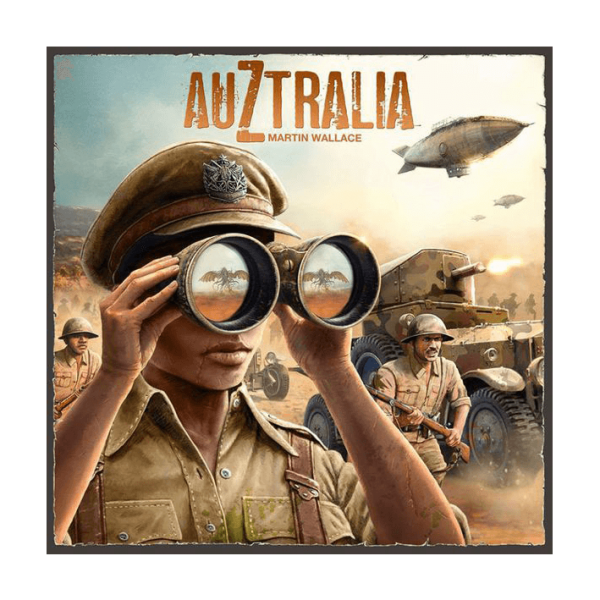Auztralia Board Game Review
