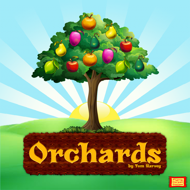 Orchards is live on Kickstarter