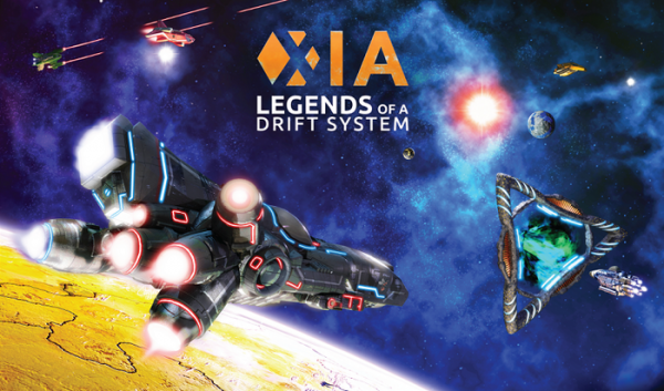 Xia: Legends of a Drift System in Review