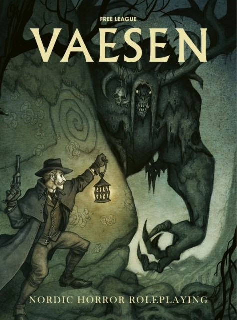 Thursday's Children - Vaesen Review