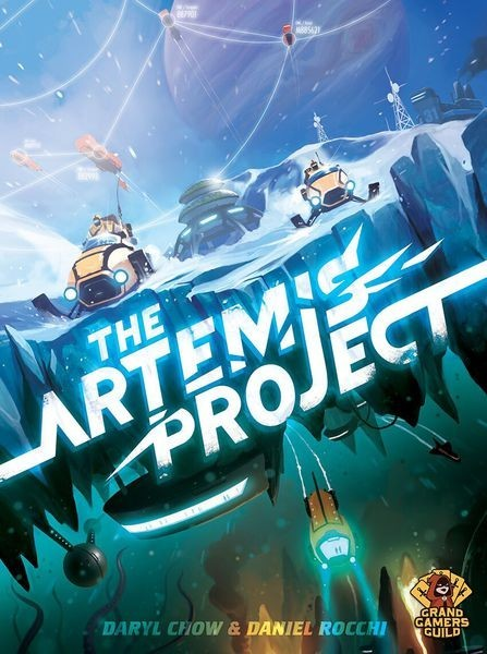 Play Matt: The Artemis Project Review