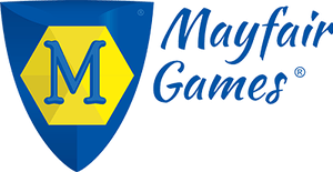 Mayfair Games' Assets Acquired by Asmodee North America