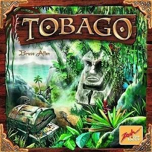 Bring Your Machete - Tobago Review