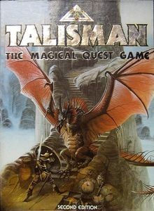 USAopoly to Publish Two New Versions of Talisman