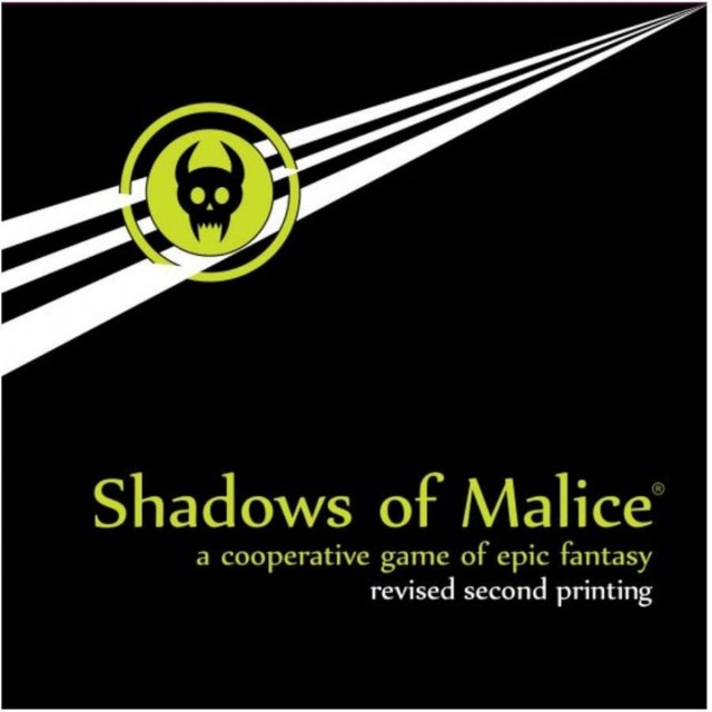 Play Matt: Shadows Of Malice Review