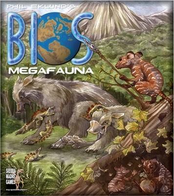 Bios: Megafauna (American Megafauna Deluxe)