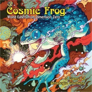 The Celebrated Jumping Frogs of Chaotic Creation: A Cosmic Frog Review
