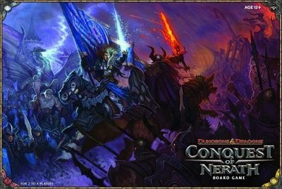 Conquest of Nerath Review