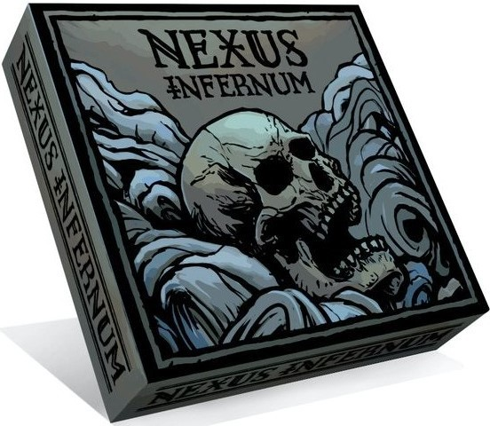 Nexus Infernum Ascends in Blasphemy