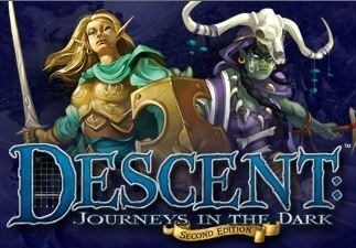 Flashback Friday - Descent
