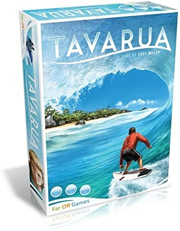 Tavarua Review