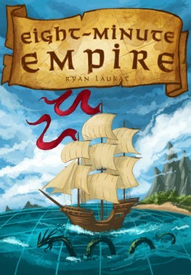 Eight-Minute Empire Review