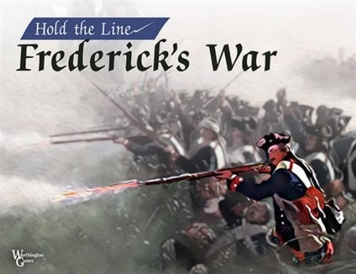 Frederick's War in Review
