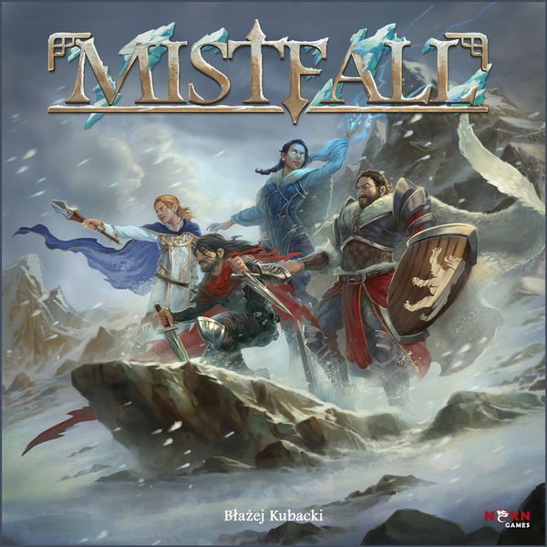 Mistfall in Review