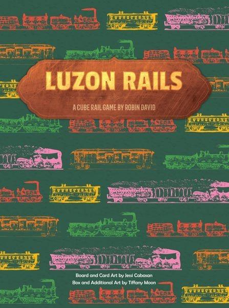 Luzon Rails