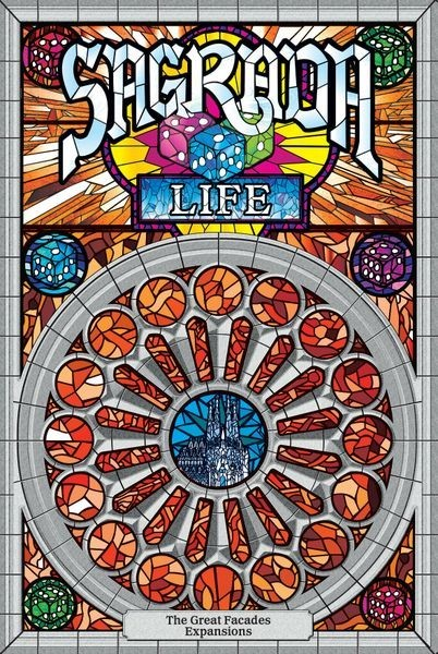Sagrada: Life Expansion Unveiled