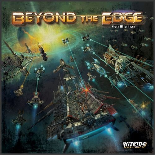 Beyond the Edge Coming From WizKids