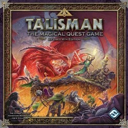 Happy Birthday Talisman