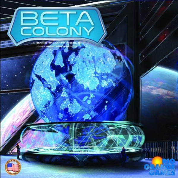 Beta Colony Review