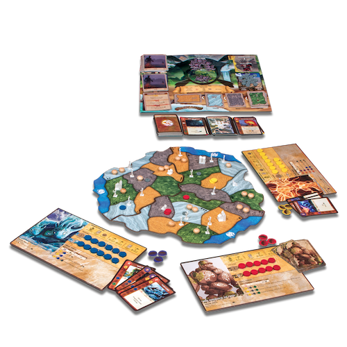 Spirit Island Review
