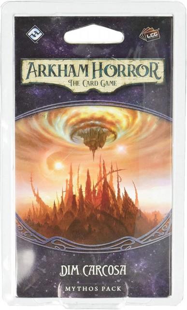 Arkham Horror: The Card Game - Dim Carcosa (Path to Carcosa 6)