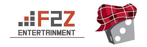 F2Z Entertainment announces the acquisition of Plaid Hat Games