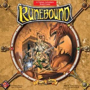Runebounding, Part I: Base Fantasy