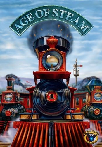 The AGE OF STEAM legal dispute, explained.