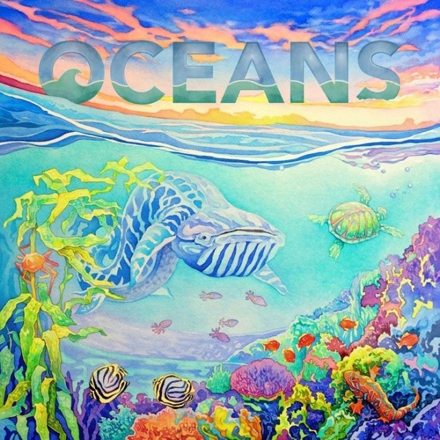 Evolution Evolved - Oceans Review
