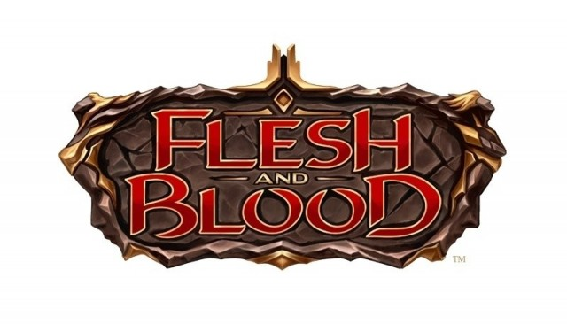 Flesh & Blood TCG Coming to the USA