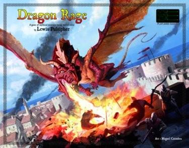 Dragon Rage Review