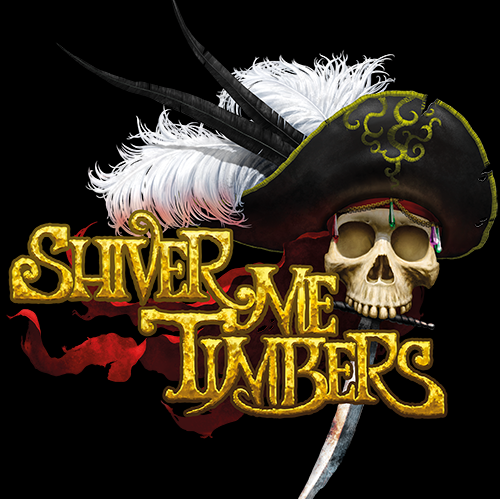 Shiver Me Timbers - Sandbox Pirates Back From The Dead