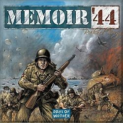 Flashback Friday - Memoir '44