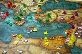 Flashback Friday- Mare Nostrum - Love It or Hate It? Do You Still Play It?