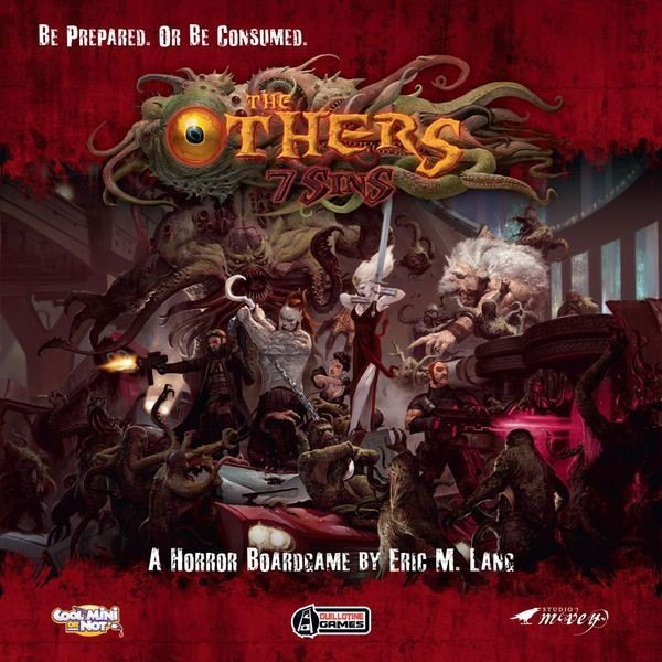 The Others: Better than the others