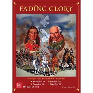 Fading Glory: Napoleonic Series 20 Multi-Pack #1