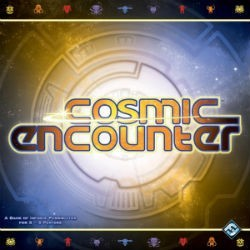 Cosmic Encounter and Expansions Review