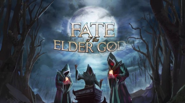 Fate of the Elder Gods Board Game Review - Destined to be good?