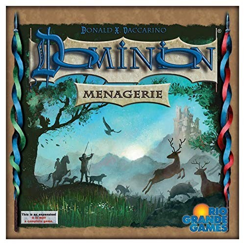 Dominion: Menagerie Coming Soon