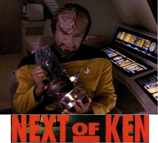 Next of Ken, Volume 68:  Reader's Choice Nominations Open, More BattleCON, and Sentinels of the Multiverse!