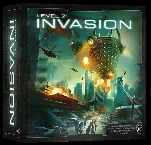 Level 7 Invasion in Review