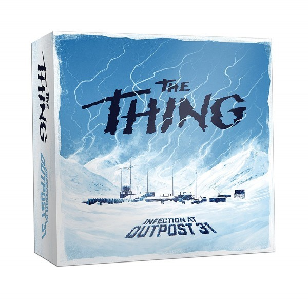 The Thing: Infection at Outpost 31 Review