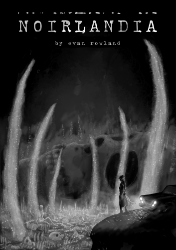 Noirlandia Role Playing Game
